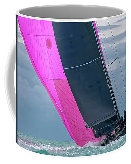 Key West Colors Coffee Mug