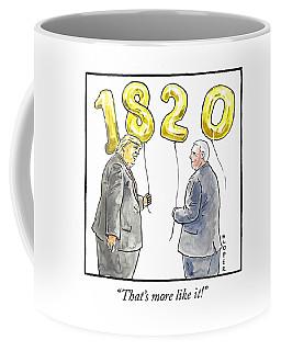 1820 Coffee Mug