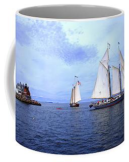 1871 Lewis R French Coffee Mug