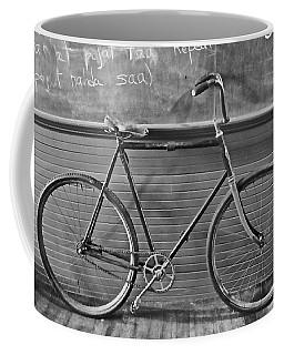 1895 Bicycle Coffee Mug