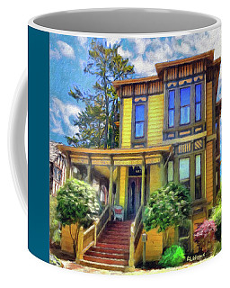 1896 Italianate Beauty Coffee Mug
