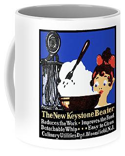 1900 Keystone Beater Coffee Mug