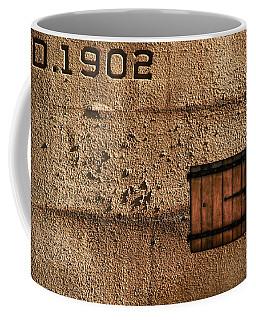 1902 Coffee Mug