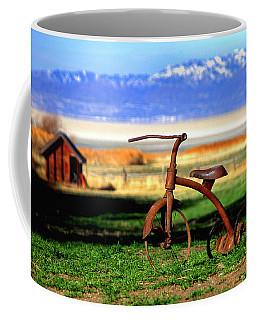 1903 Tricyle Coffee Mug