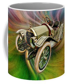 1912 Moon 30 Raceabout Coffee Mug
