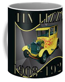 1927 Ford Model T Coffee Mug