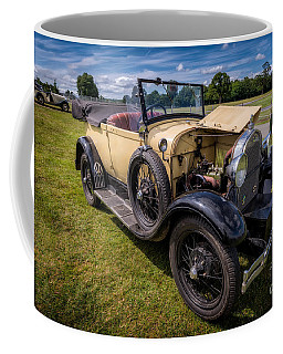 1928 Ford Model A  Coffee Mug