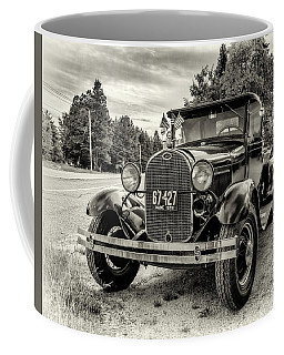 1929 Ford Model A Pickup Coffee Mug