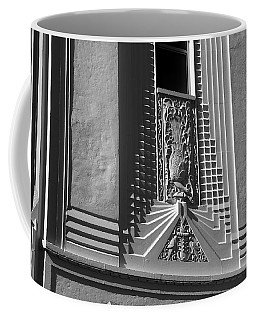 1929 Miami Landmark Coffee Mug