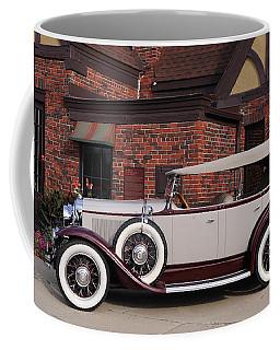 1930 Buick Phaeton Coffee Mug