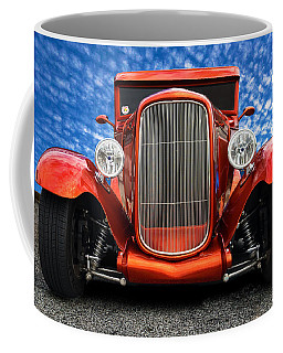 1930 Ford Street Rod Coffee Mug