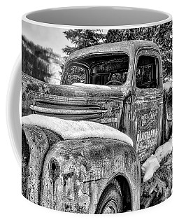 1930's Ford One Ton Coffee Mug