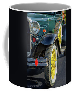 1931 Ford Coffee Mug by Guy Whiteley