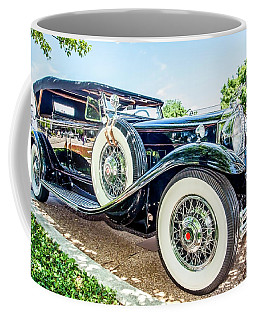 1931 Packard Coffee Mug