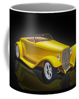 1932 Ford  Boydster Coffee Mug by Gary Warnimont