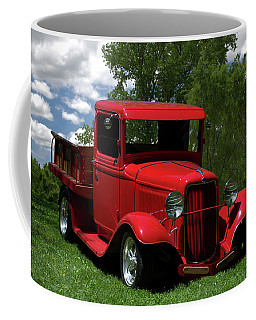 1932 Ford Flatbed Pickup Coffee Mug