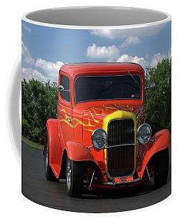 1932 Ford Lil Deuce Coupe Coffee Mug