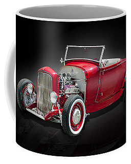 1929 Ford Roadster Coffee Mug by Gary Warnimont