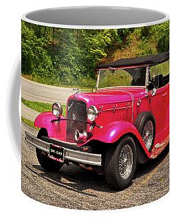 1932 Street Rod 001 Coffee Mug
