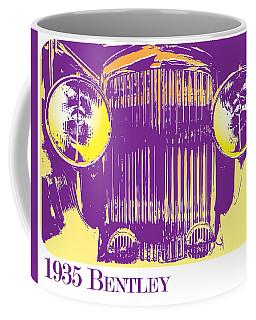 Designs Similar to 1935 Bentley by Greg Joens