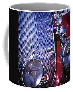 1936 Auburn  Coffee Mug