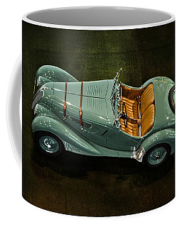 1936 Bmw 328 Roadster Coffee Mug