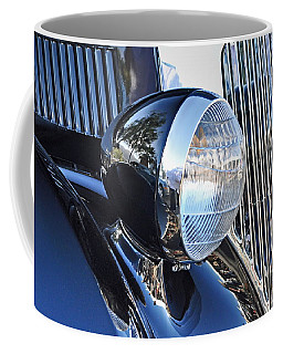 1936 Ford 2dr Sedan Coffee Mug