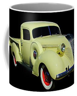 1937 Hudson Terraplane -0387c Coffee Mug