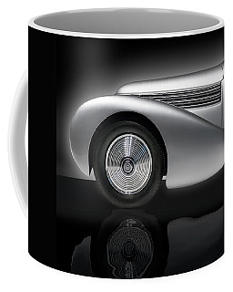 1938 Hispano Suiza H6b Xenia Coffee Mug