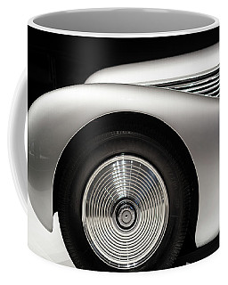 1938 Hispano-suiza H6b Xenia Coffee Mug