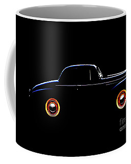 1940 Studebaker Business Coupe Coffee Mug