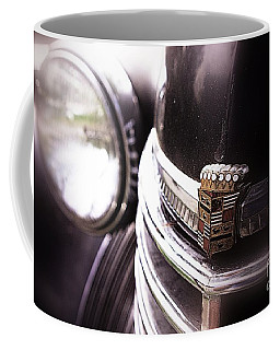 1940s Caddie Retro Feel Coffee Mug