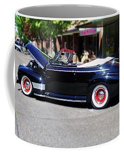 1941  Chevrolet Convertable Coffee Mug
