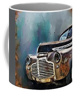 1941 Chevy Coffee Mug