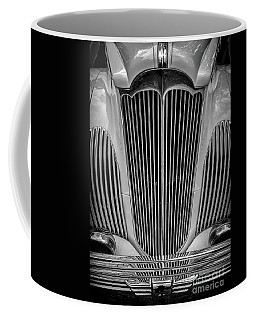 1941 Packard Convertible Coffee Mug