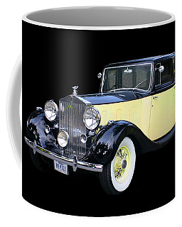 1941 Rolls-royce Phantom I I I  Coffee Mug