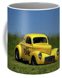 1941 Willys Coupe Coffee Mug