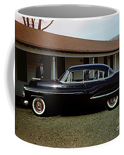 1950 Oldsmobile Futuramic 88 Convertible Coffee Mug