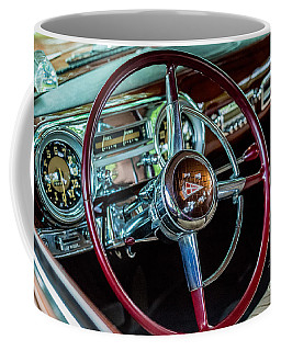 1951 Hudson Hornet Coffee Mug