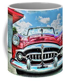 1952 Packard 250 Convertible Coffee Mug