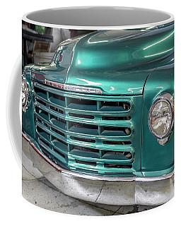 1952 Studebaker Pickup - Custom Coffee Mug