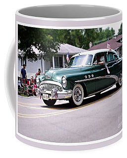 1953 Buick Special Coffee Mug