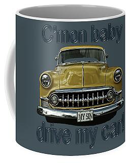 1953 Chevy Coffee Mug