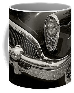 1954 Buick Roadmaster Coffee Mug