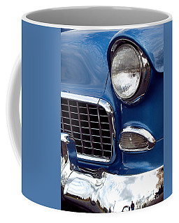 Antique Car Coffee Mugs