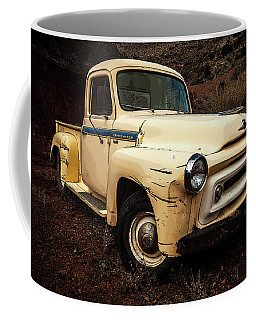 1955 International Coffee Mug