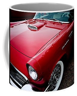 1956 Ford Thunderbird Coffee Mug