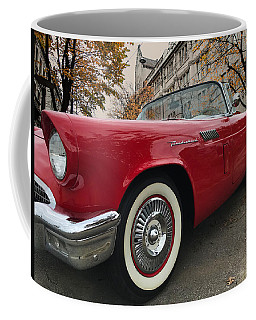 1957 Ford Thunderbird Coffee Mug