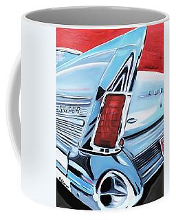1958 Buick Super Coffee Mug