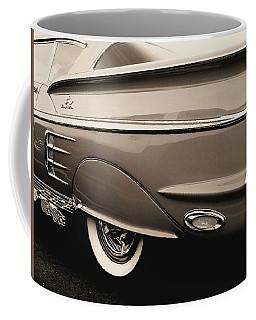 1958 Chevy Impala  Coffee Mug